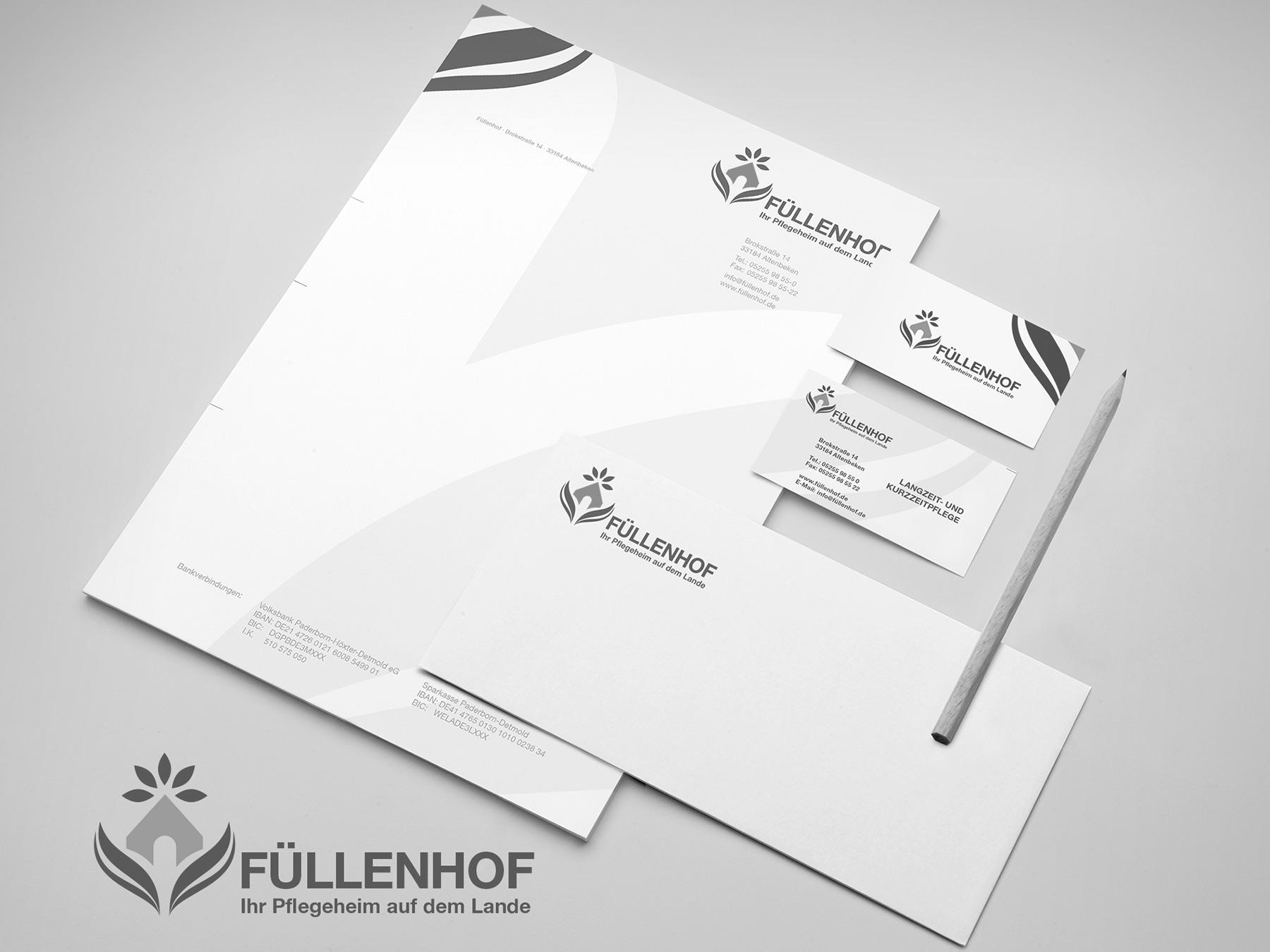 Markenentwicklung, Logoentwicklung, Corporate Design, Internetrelaunch