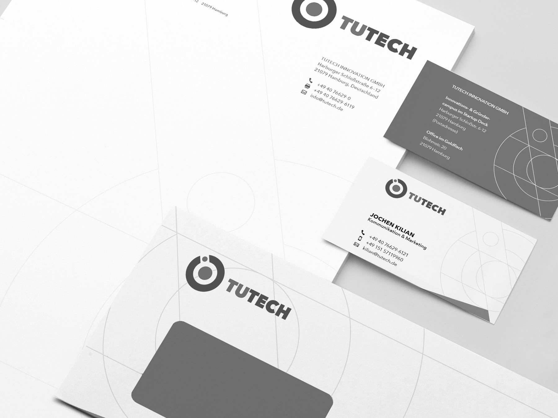 Markenentwicklung, Logoentwicklung, Corporate Design