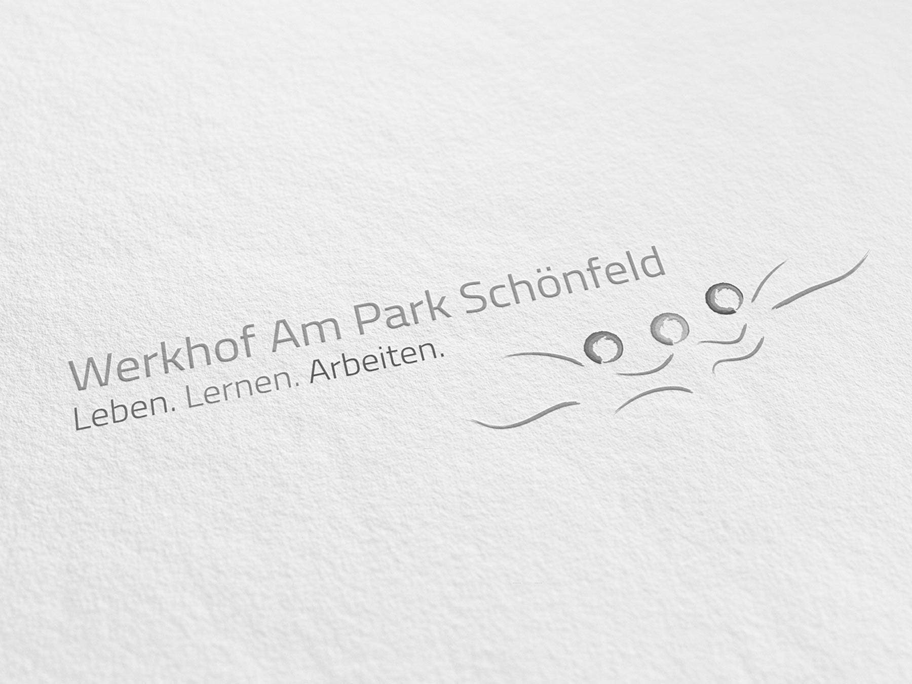 Marken- und Logoentwicklung, Corporate Design, Internetrelaunch