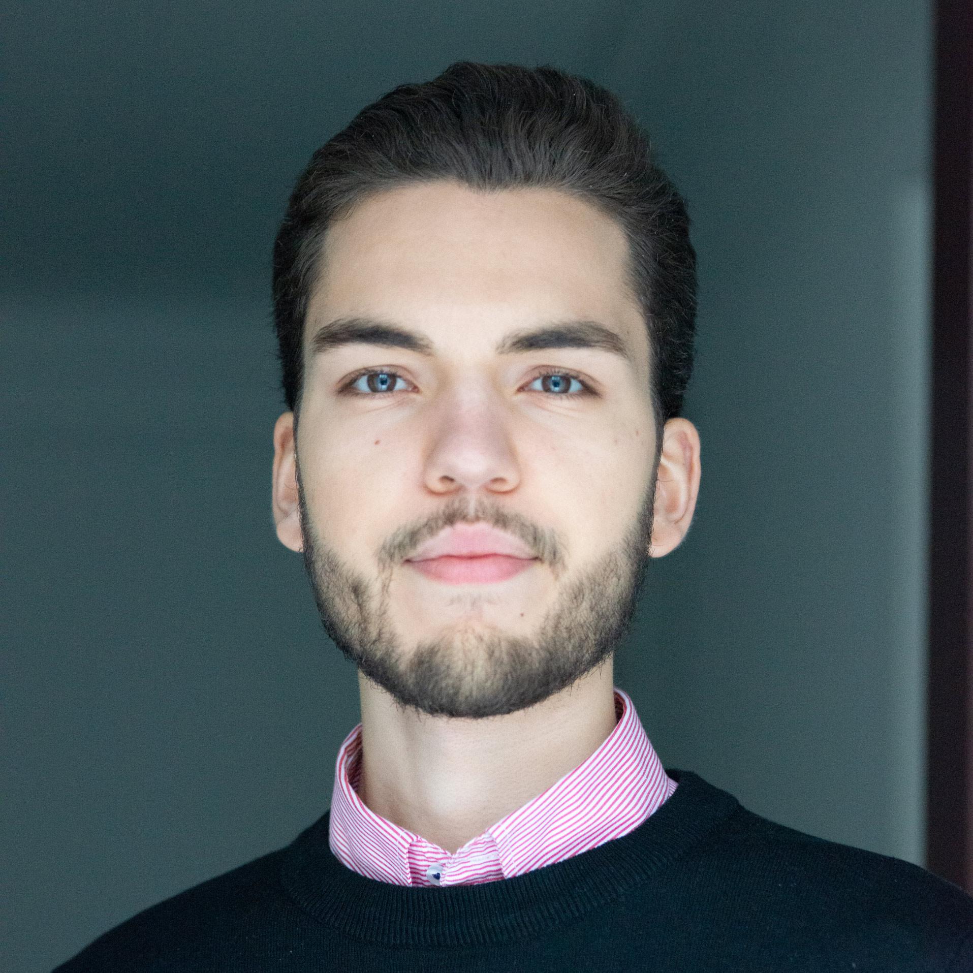 Dominick Karstedt